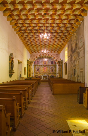 Mission San Francisco de Asis (Dolores)