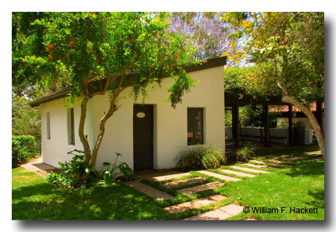 Murray Adobe, San Luis Obispo, California