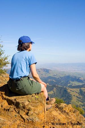 Mount Diablo Hiking