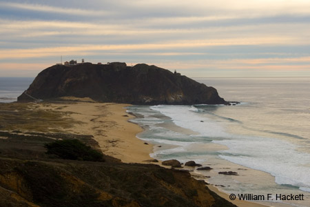 Point Sur, Big Sur