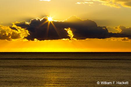 Pismo Beach Sunset