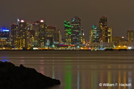 San Diego ByNight